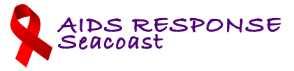 AIDS Response Seacoast Logo